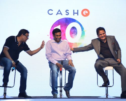 CASHe: Your Instant Personal Loans Genie