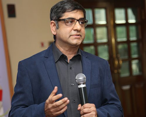 Author Interview: Lalit Jagtiani