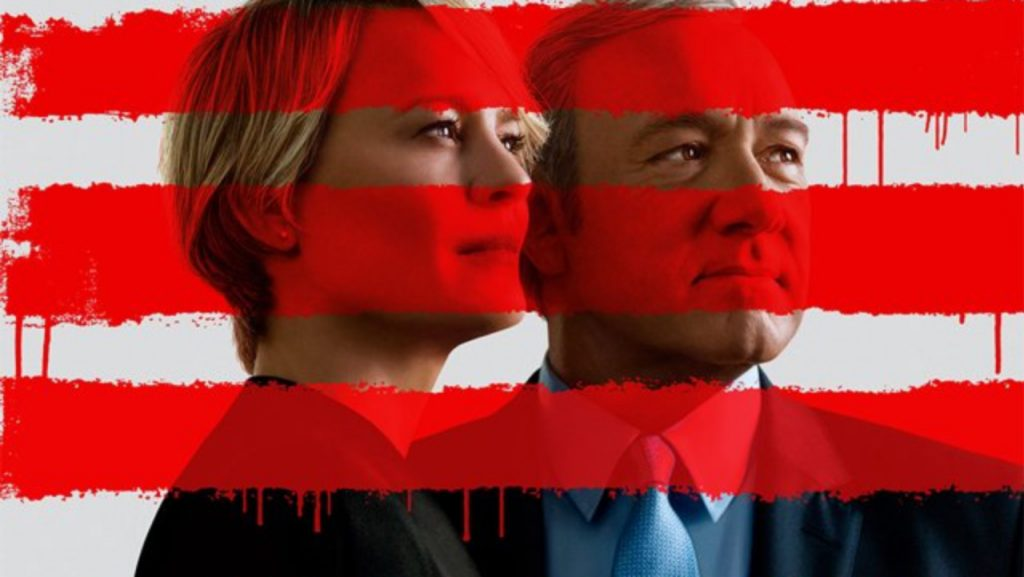 House of Cards 'Homecoming of Terror': Review