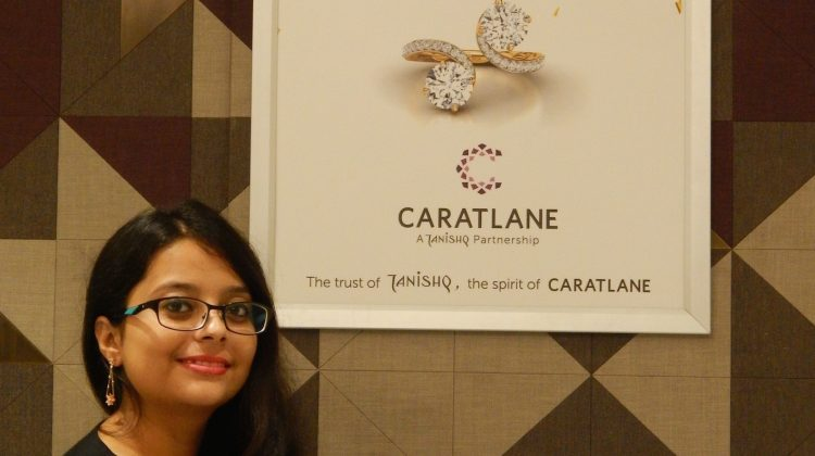 Try Jewellery@Home with Caratlane.com