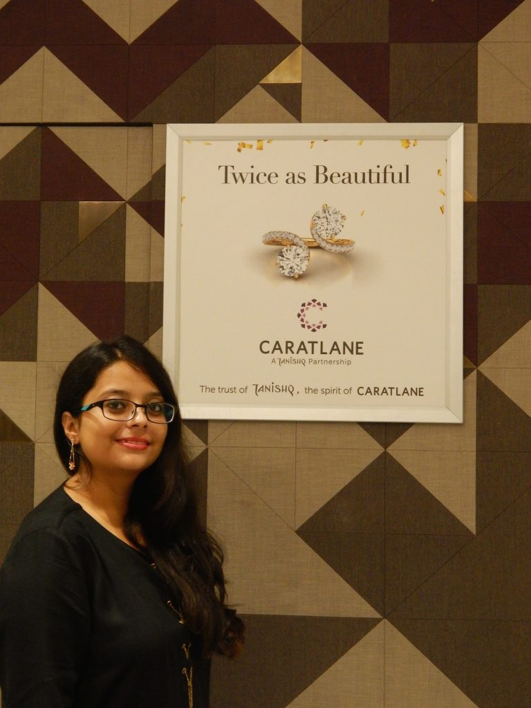 Try@Home with Caratlane.com to buy beautiful jewellery in comfort
