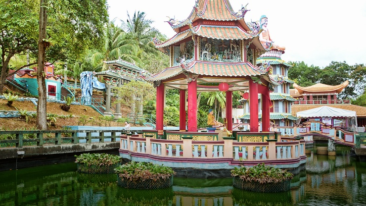 6 offbeat destinations in Singapore