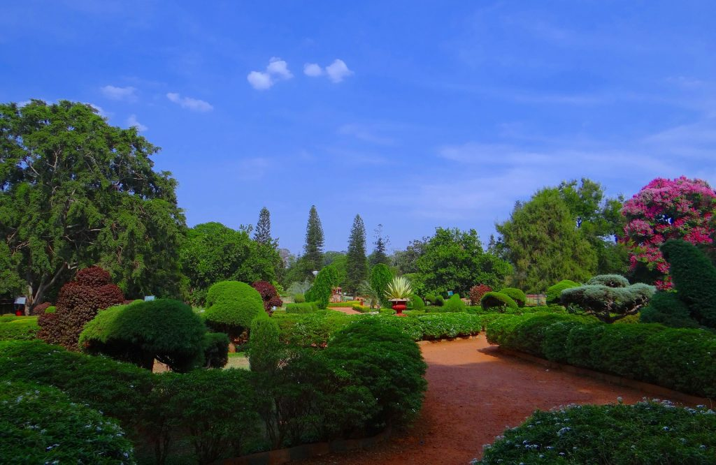 5 must visit places on your trip to Bangalore