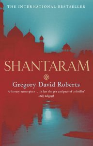 Shantaram Book Review