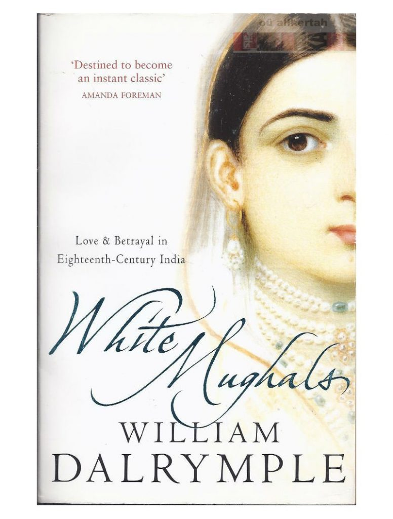 The While Mughals Book Review