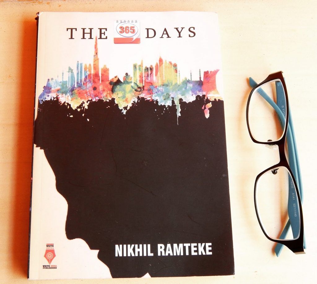 The 365 Days: Book Review