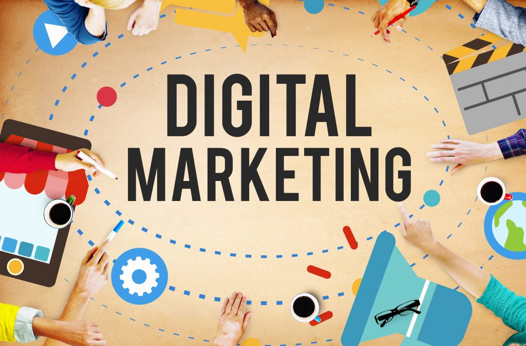 Digital Marketing Agency, Digital Marketing Agency trends, Digital Marketing