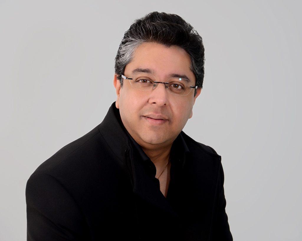 Hotelier, 2017 luxury hospitality, Indrajeet Banerjee