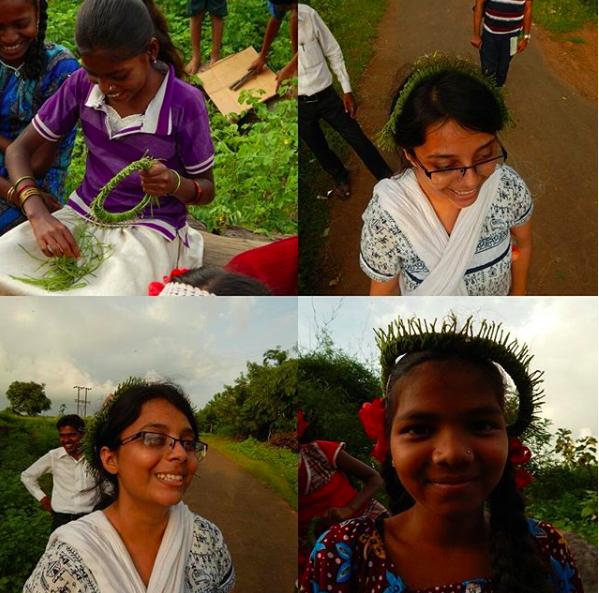 Children, Rural Development