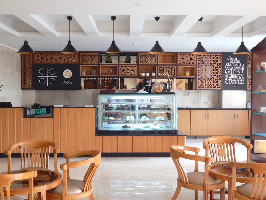 COCO: One of the coolest cafes in Dehradun to unwind and relax