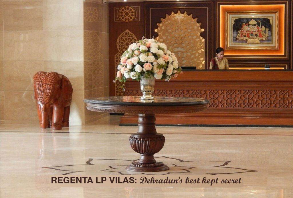 Regenta LP Vilas