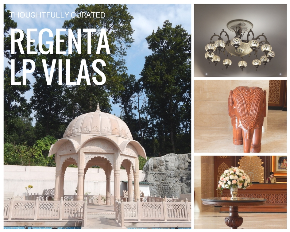 Regenta LP Vilas Review