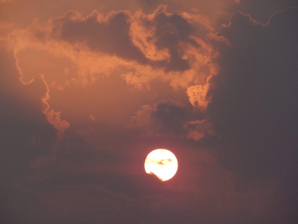 Chariot Beach Resort Sunrise