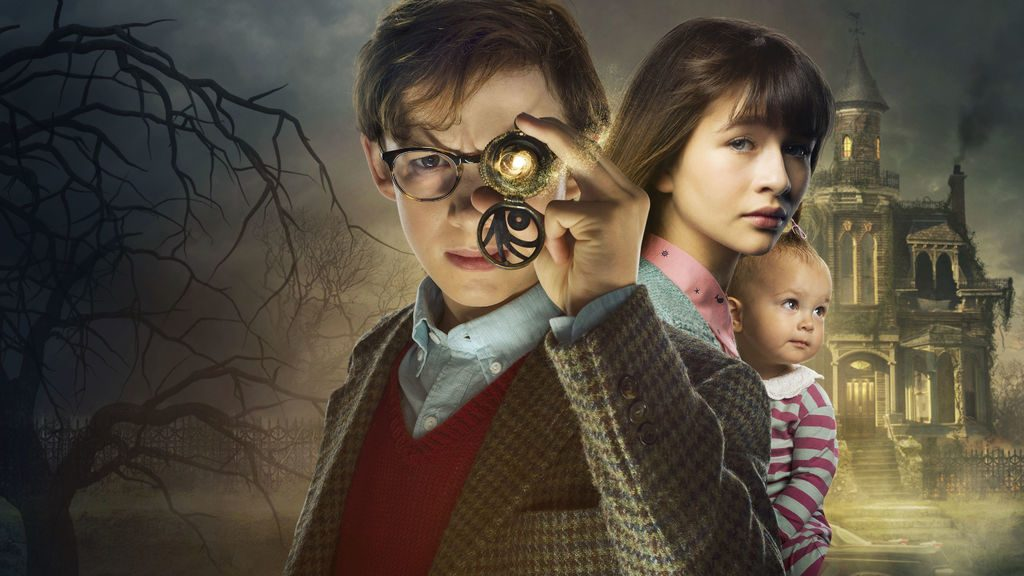 A Series of Unfortunate Events Season 2: First look