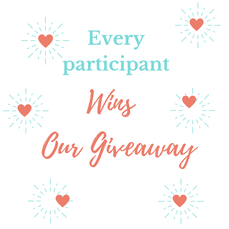 Contest alert, giveaway india