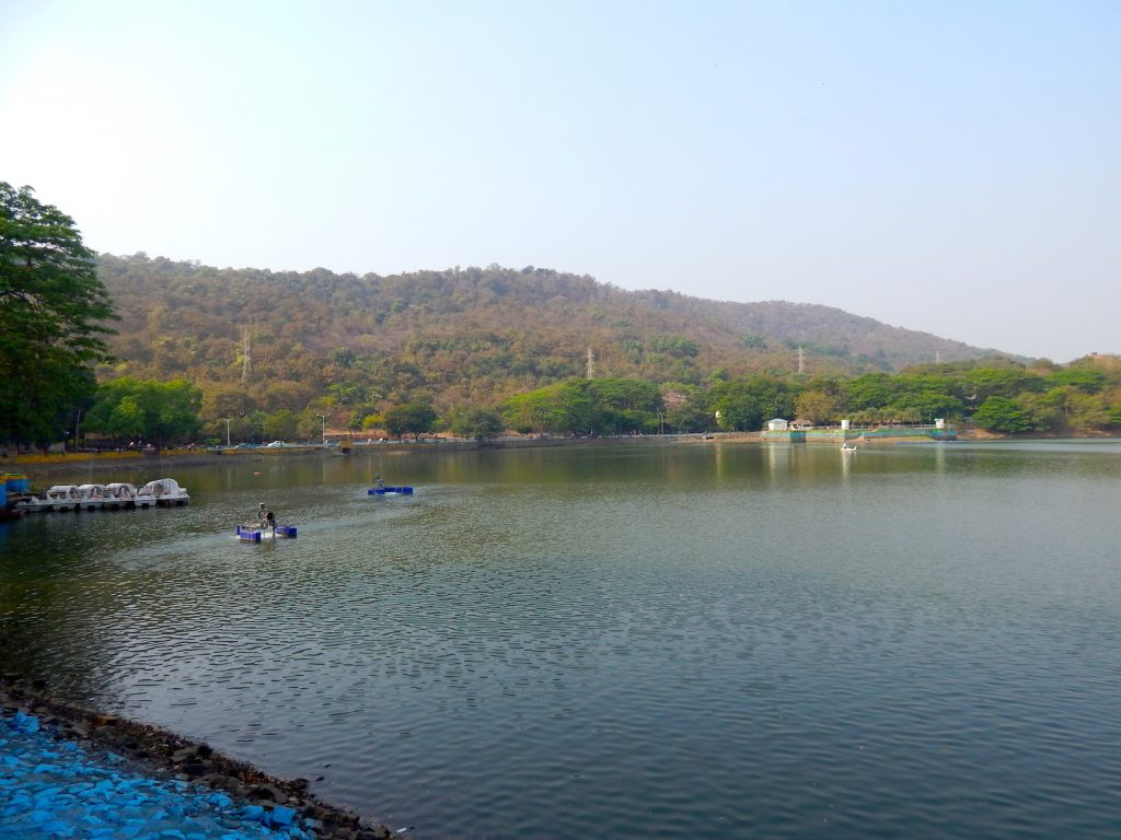 Upvan Lake Thane
