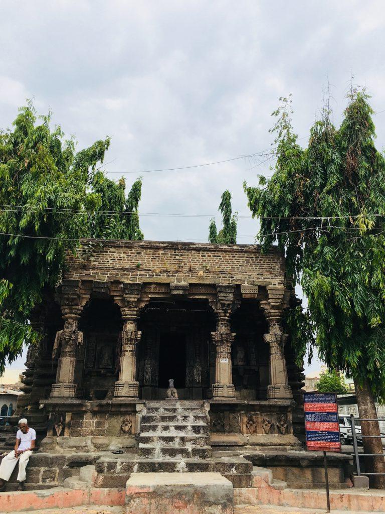 Jabreshwar Temple, Phaltan