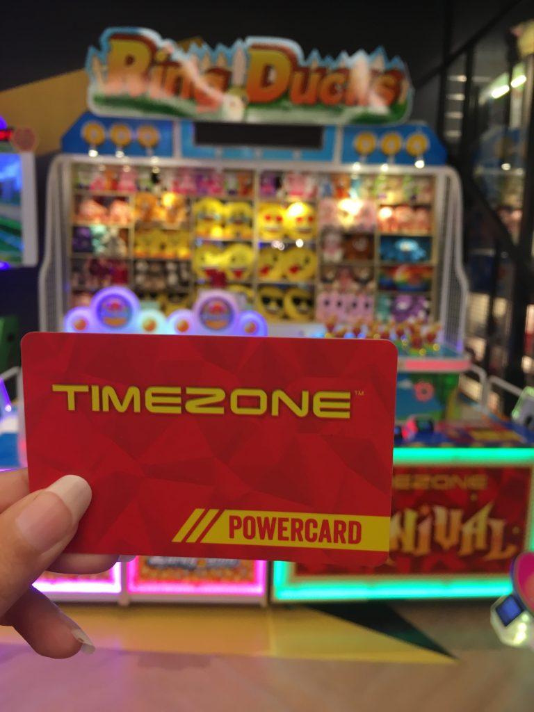 Timezone Malad