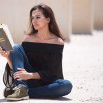 Nejoud Al-Yagout: Author Interview