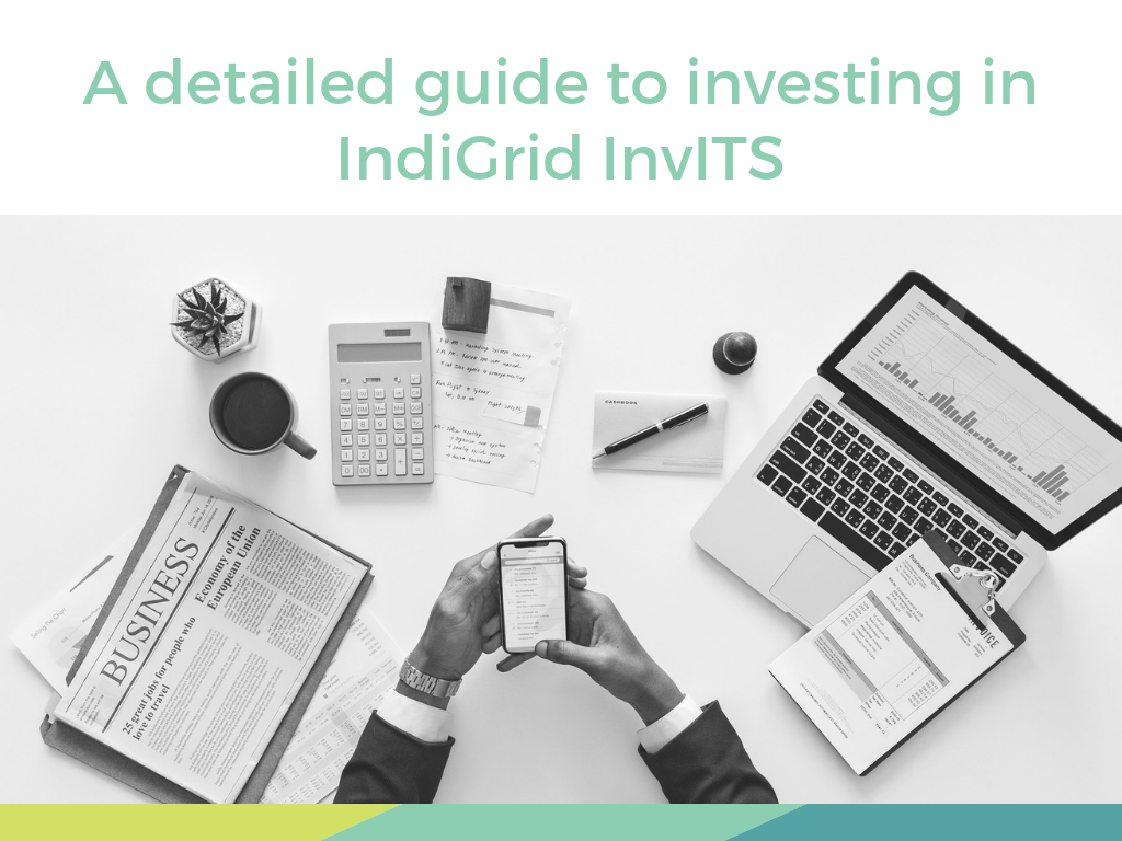 investing in IndiGrid InvITS