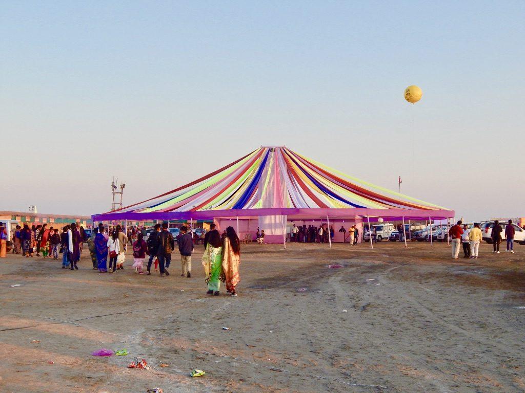 Dwijing Festival 2019