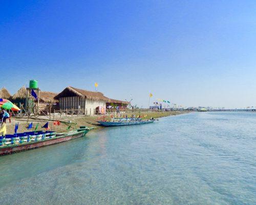 River Aie Bongaigaon