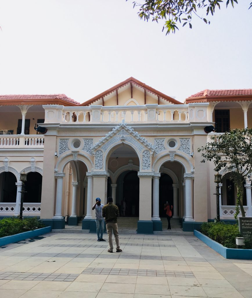 National Museum of Indian Cinema Mumbai