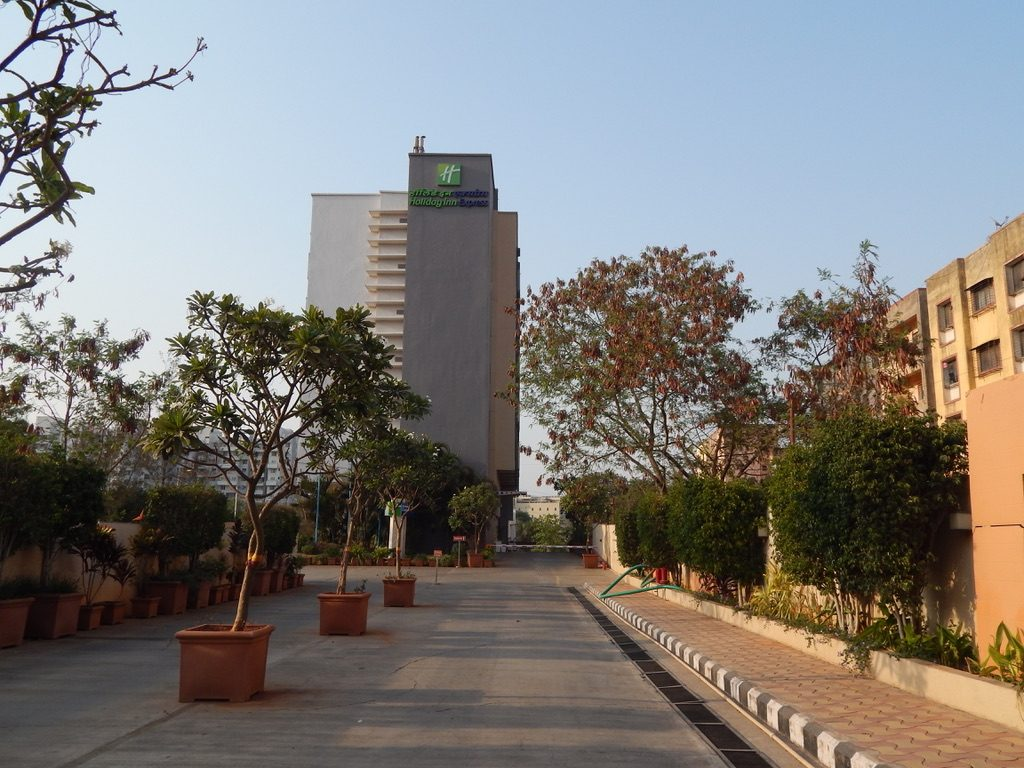 Holiday Inn Express Hinjewadi