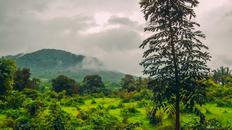 Weekend Getaway from Mumbai