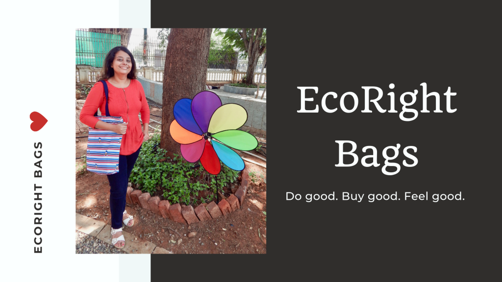Eco-friendly bags in India