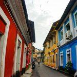 The Latin Quarters, Goa