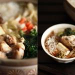 Chanko Nabe recipe
