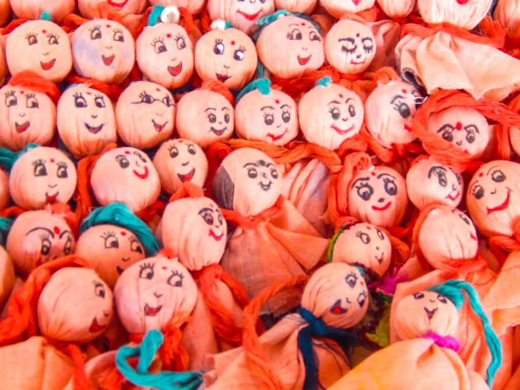 Chekutty dolls: Kerala's symbol of hope