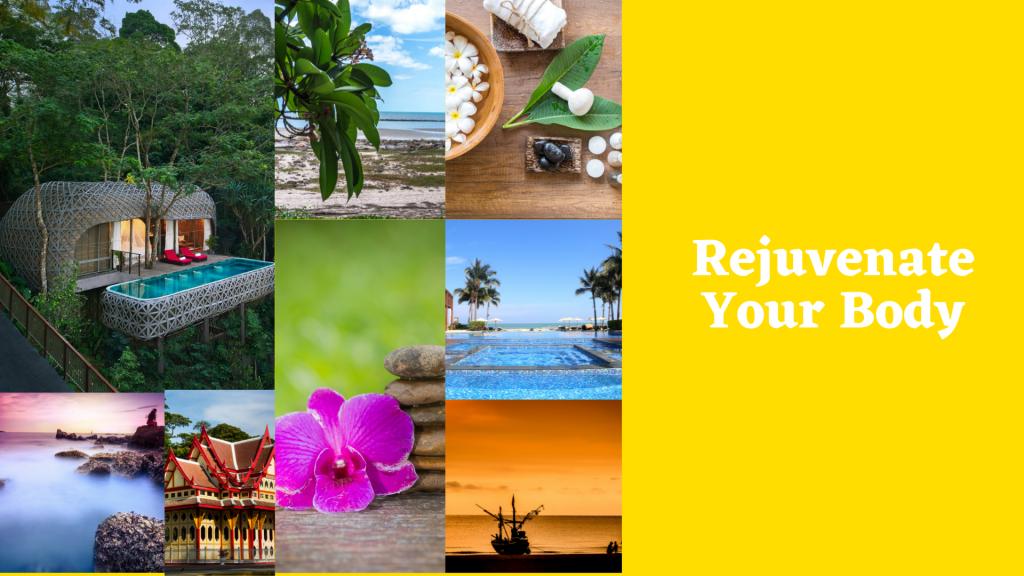 Thailand Tourism tips