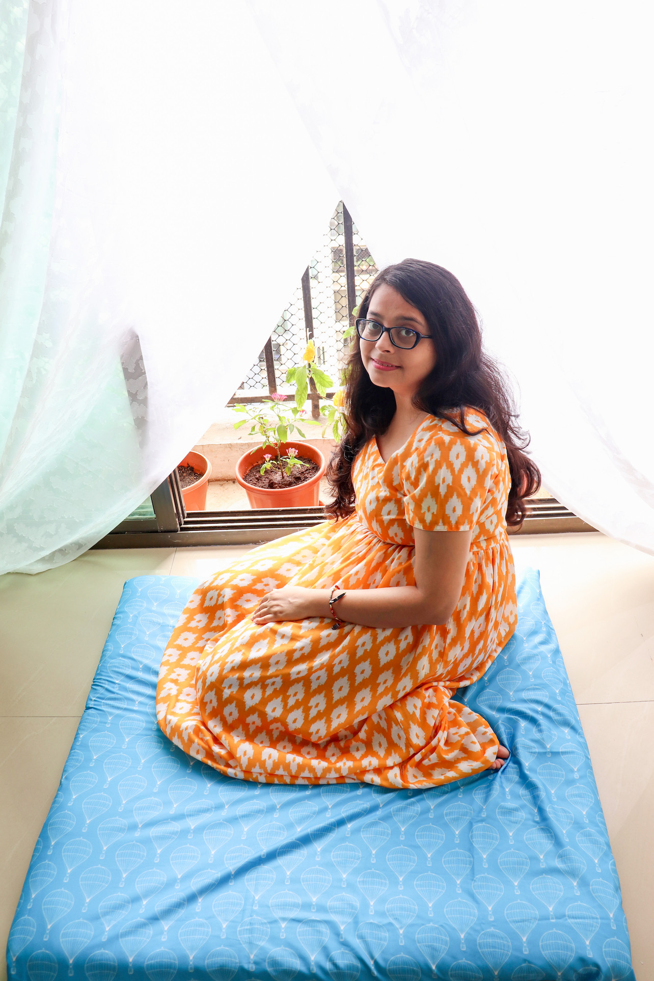 online fabric shopping india